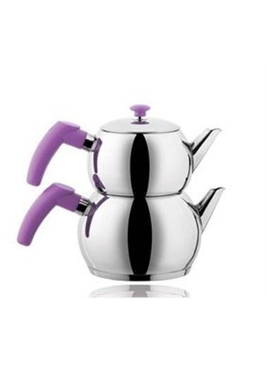 Remetta Mini Çaydanlık Lila Lila